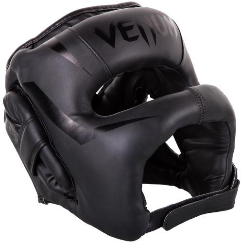 Venum Elite Iron Headgear
