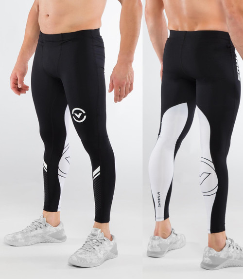 Virus Au24 Otus Bioceramic Compression Pants