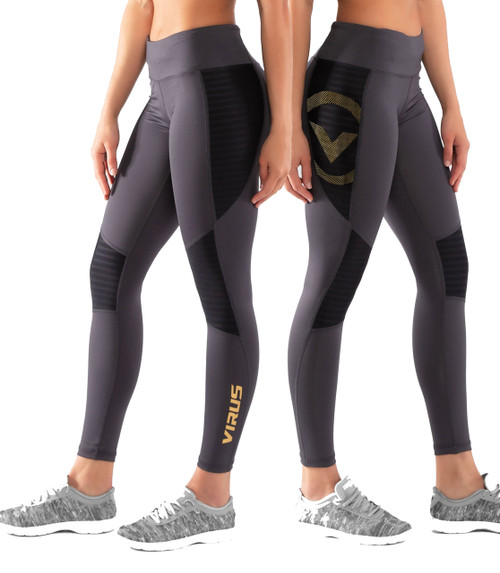 Virus Womens EAu29 Kilo Bioceramic Compression Pant
