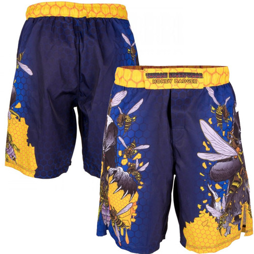 Tatami Honey Badger V5 Shorts
