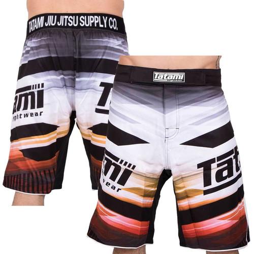 Tatami Collision Standard Shorts