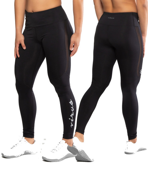 Virus ECO67 VOX STAY COOL COMPRESSION MESH PANT