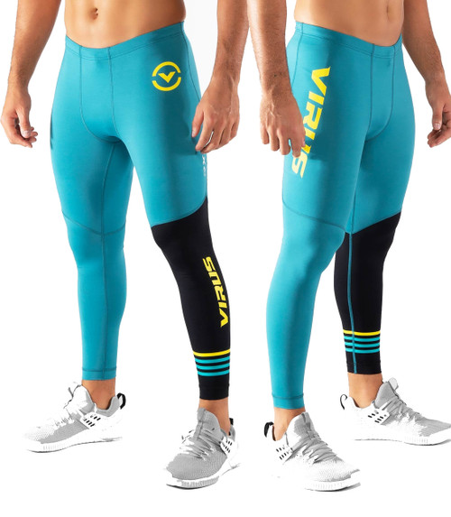 RX8 | Stay Cool Compression Pants