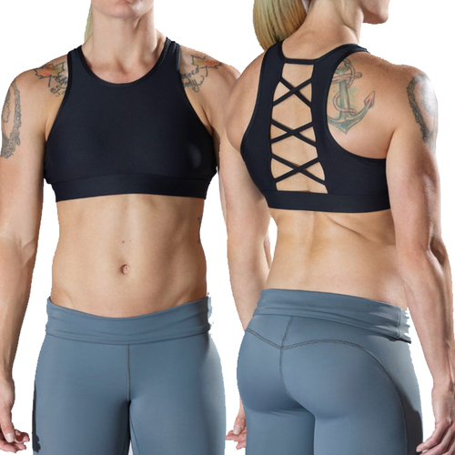 Vull Sport Basics Breath Sports Bra
