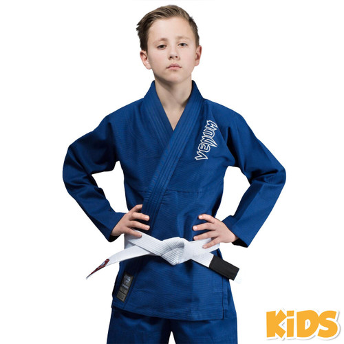 Venum Contender Youth BJJ Gi w/ White Belt