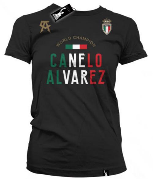 Canelo Alvarez Epic Shirt