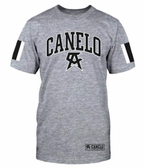 Canelo Alvarez Sport Shirt