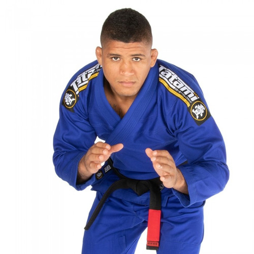 Tatami Absolute BLUE BJJ Gi