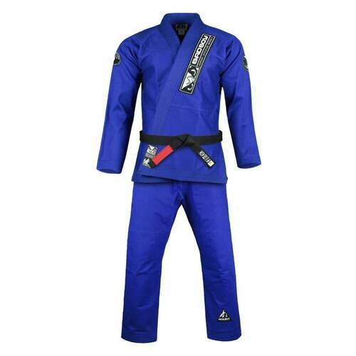 Bad Boy GROUND CONTROL PRO SERIES BJJ GI