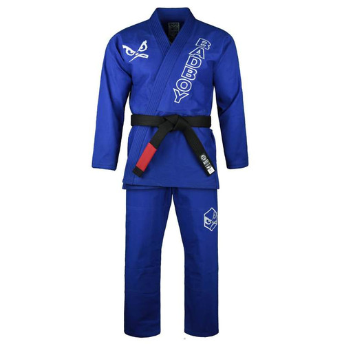 Bad Boy RETRO BJJ GI - LIMITED EDITION