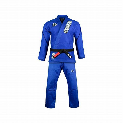 Bad Boy YOUTH NORTH SOUTH TRAINING SERIES BJJ GI