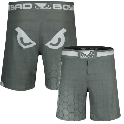 Bad Boy Legacy Prime MMA Shorts