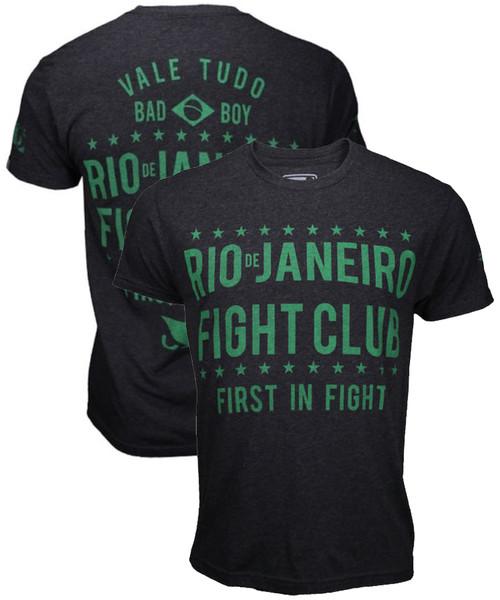 Bad Boy Rio Fight Club T-shirt
