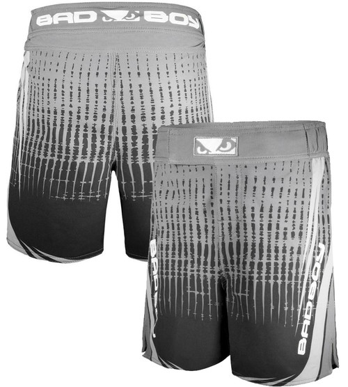 Bad Boy Accelerate Youth MMA Shorts