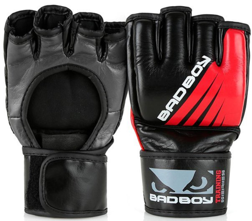 Bad Boy Training Series Impact MMA Gloves