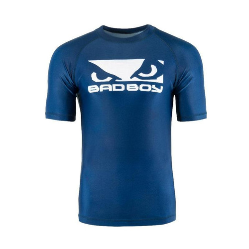 Bad Boy Origin Short Sleeve Rash Guard
