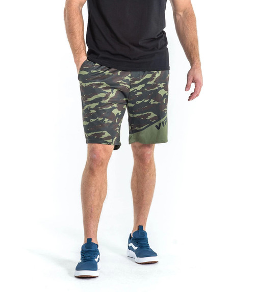 VIRUS AU56 AXIS SHORTS - OD CAMO