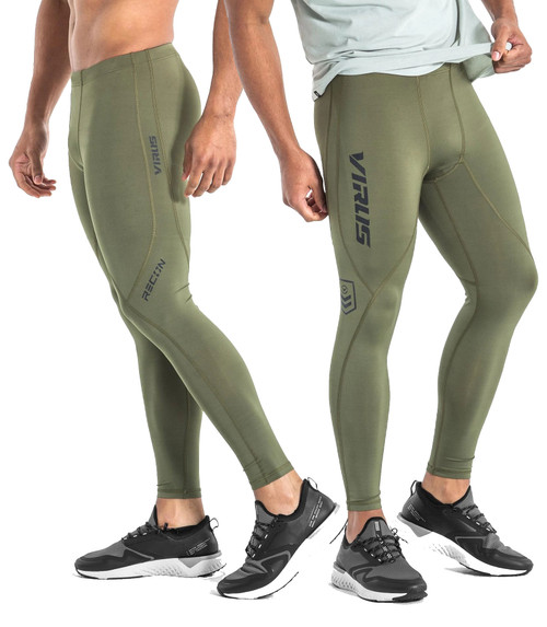 VIRUS AU90 RECON RANK COMPRESSION PANTS