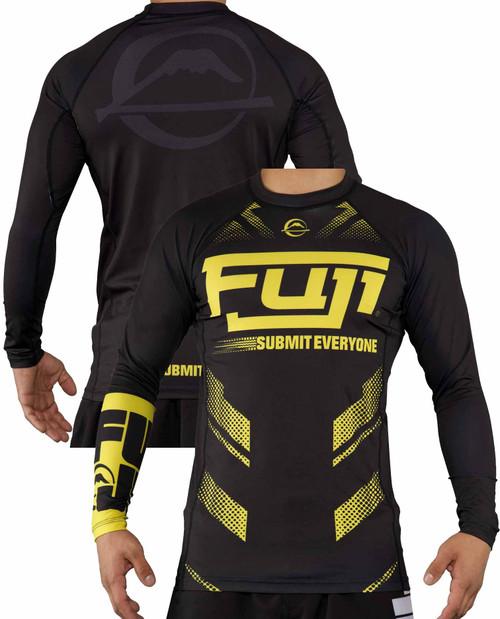 Fuji Sub Only Short Sleeve Rashguard