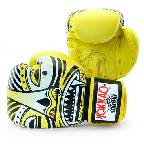 Yokkao MAYAN MUAY THAI GLOVES