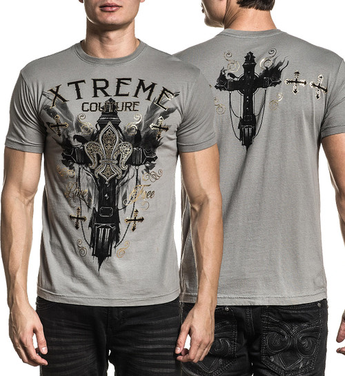 Xtreme Couture  Persecution Shirt