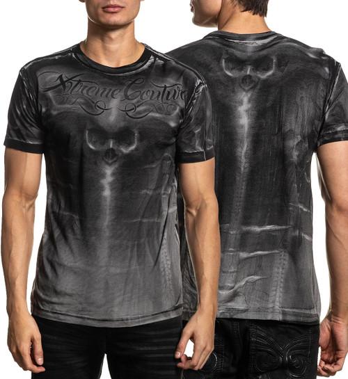 Xtreme Couture Poltergeist Shirt