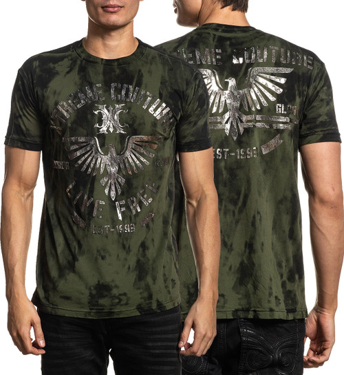 Xtreme Couture Stealth Mission Shirt