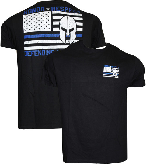 HOWITZER DEFEND THE LINE SHIRT