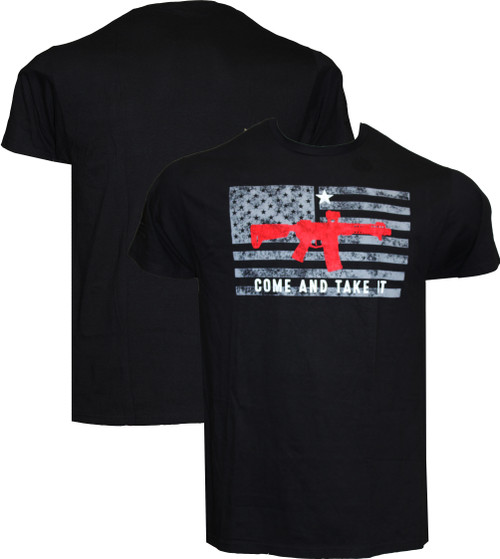 HOWITZER TRY IT SHIRT