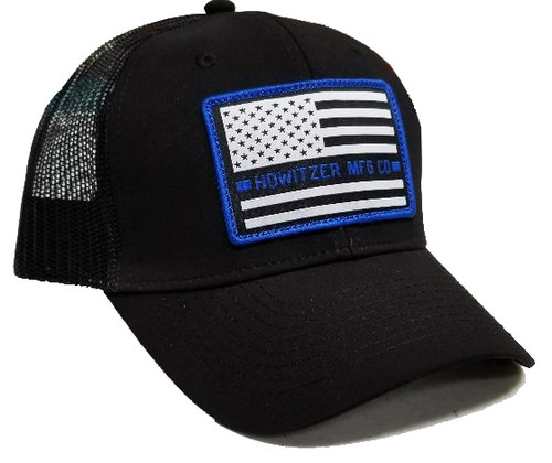 HOWITZER BLUE HAT