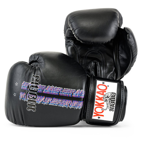YOKKAO DEDICATION BOXING GLOVES