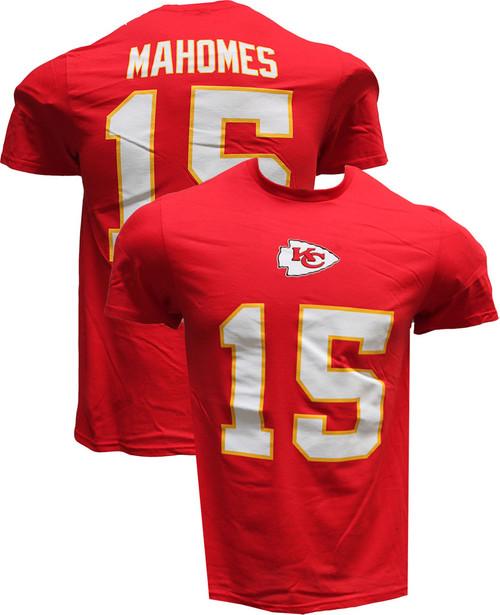 Kansas City Chiefs Patrick Mahomes Tshirt