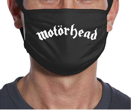 Motorhead Washable Mask