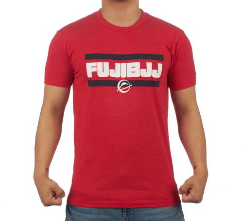 Fuji BJJ Bars T-Shirt