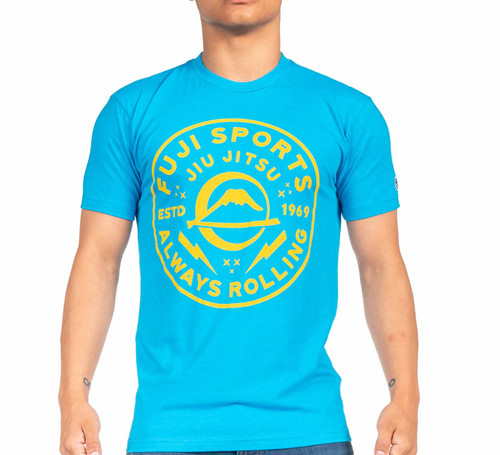 Fuji Always Rolling T-Shirt