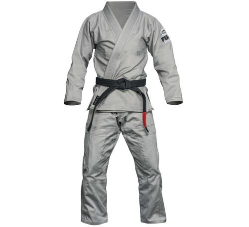 Fuji Lightweight BJJ Grey Gi