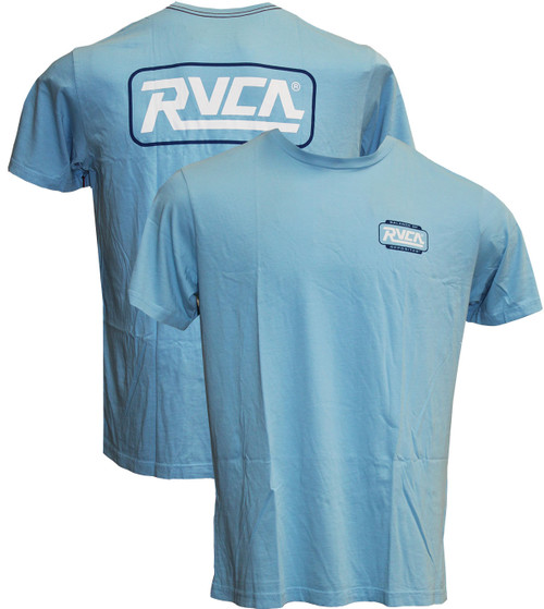 RVCA DEMOLITION SHORT SLEEVE T-SHIRT