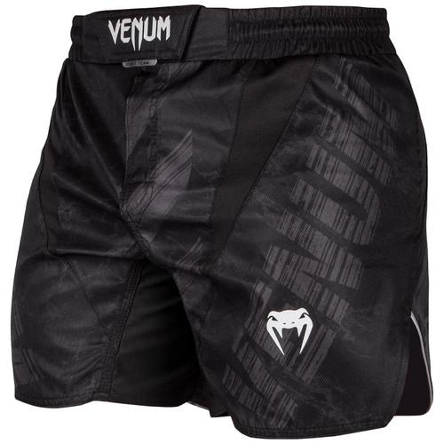 VENUM AMRAP FIGHTSHORTS - BLACK/GREY