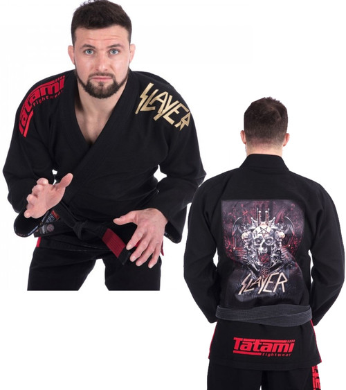 TATAMI X SLAYER FINAL TOUR GI