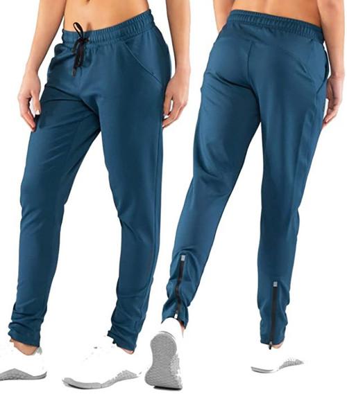 VIRUS Virus EAU57 LEX BIOCERAMIC Womens Active Pants - Space Blue