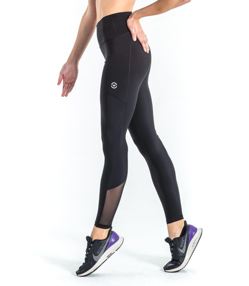 VIRUS UTILITY HIGH RISE COMPRESSION PANTS