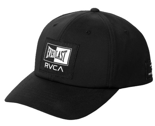 RVCA X EVERLAST SPORT HAT