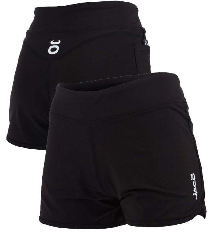 Jaco Women's Stamina Shorts