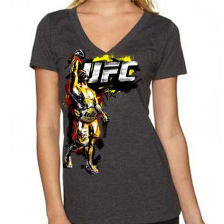 UFC International Fight Week Women's T-Shirt