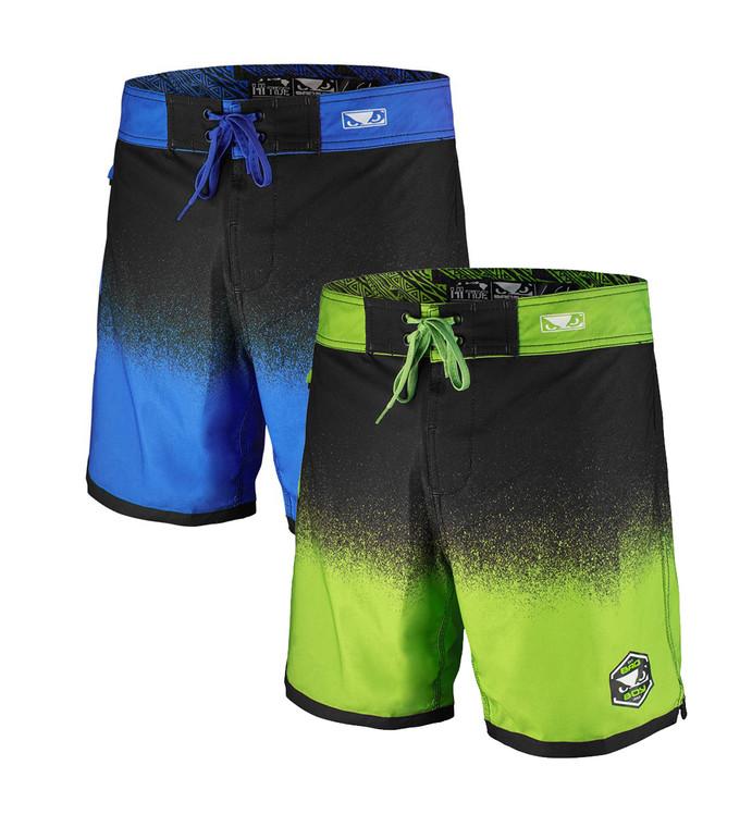 Bad Boy Hi-Tide Hybrid Surf Shorts