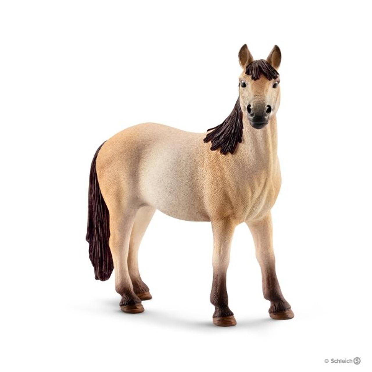 Mustang stallion 13805 Schleich horse
