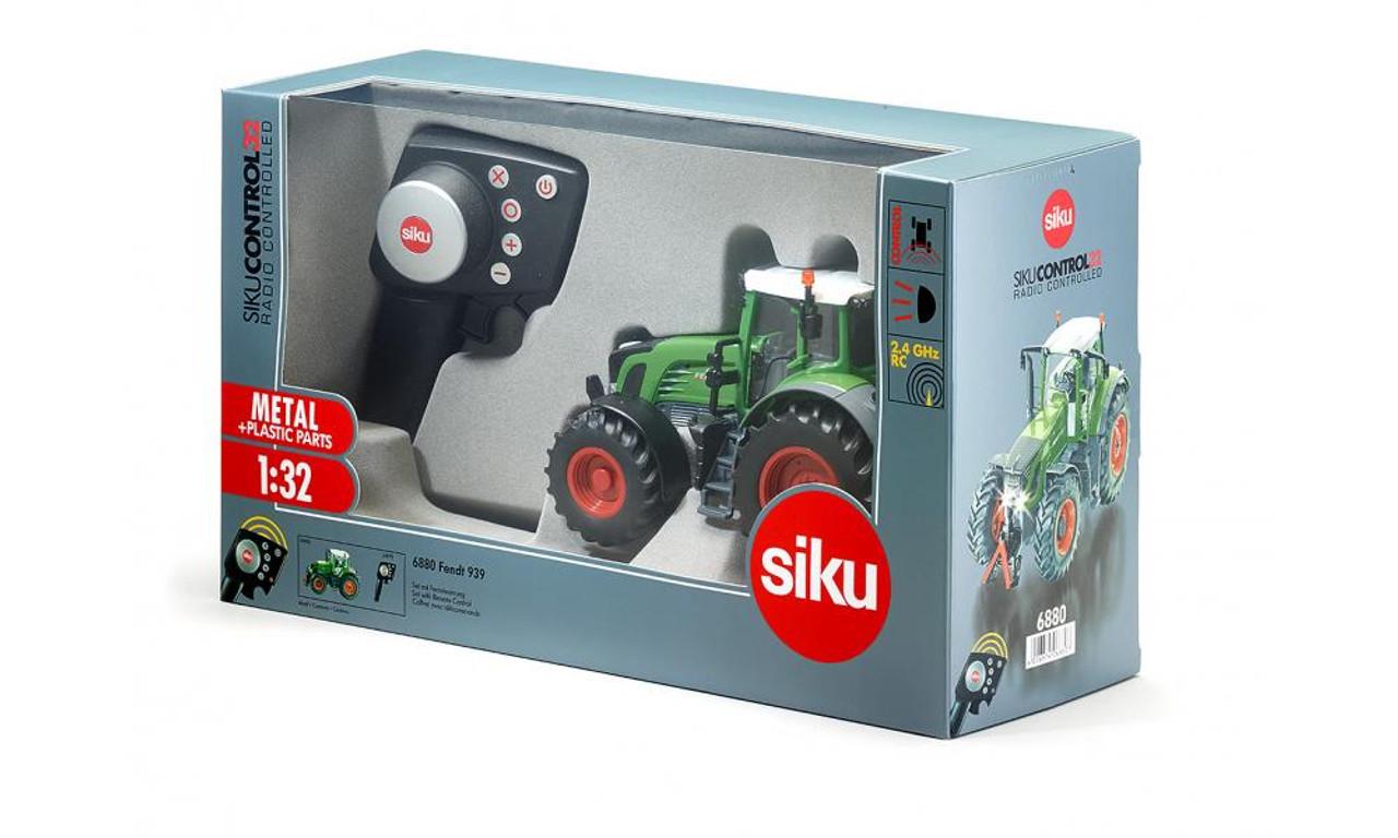 "SIKU /""Remote Control"
