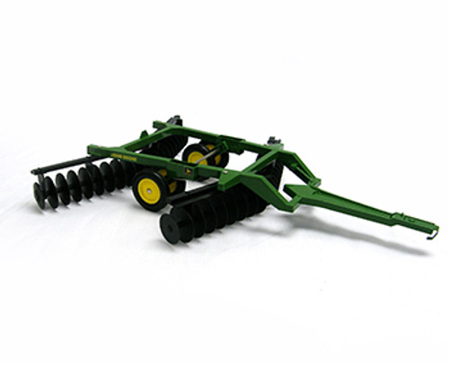 Britains Big Farm John Deere Disc Harrow (45060M6)