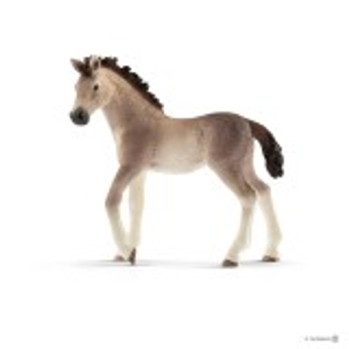 Schleich Andalusian Foal (13822)