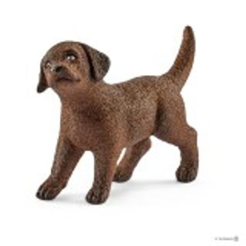 Schleich Labrador Retriever Puppy (13835)